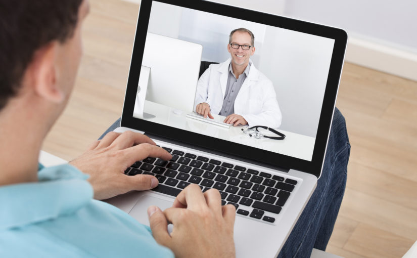 Article: How Telemedicine is Transforming Health Care